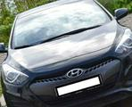 Hyundai i30, 2013 года выпуска, бу