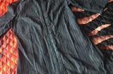 Рубашка женская удлиненная